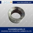 carbide precision tool and part