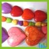 Fashion Heart Turquoise Gemstone