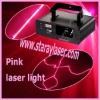 400mW Pink great effects stage laser light