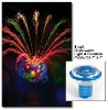 underwater light show fountain supplier from China