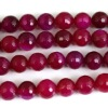 Fashion gorgeous faceted agate beads RA0004