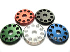 Colored DIN125 Titanium Washers