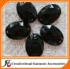 oval sew on acrylic rhinestones