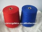 20% Wool 80% viscose yarn