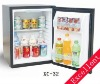 Absorption minibar mini fridge XC-32 for hotel and home
