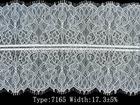 eyelash lace