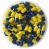 pharmaceutical hard vacant capsule size 1#