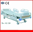 linak electric hospital bed