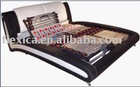 double electric bed (adjustable bed)