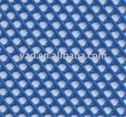 plastic flat wire mesh