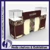Classical Jewelry Display Showcase