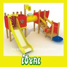 Fantastic toy castle for children