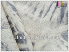 2014 new Cheap tie dye cotton denim fabric for shoes,bag
