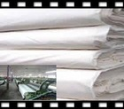 "100% cotton grey fabric 24x24 72x60 54"""