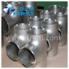 titanium tees Gr.2 AMSE B16.9