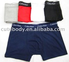 men comfortable hot sale boxer shorts underwear