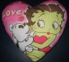 plush heart gifts