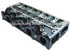 CYLINDER HEAD FOR ISUZU