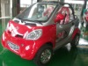 4kw electric car smart car (FPC4000-1)