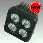 nueva luz auto del trabajo de 40w 5000lm led para la coches