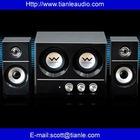 2.2 CH Active Speaker