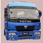 Foton Heavy Truck Driving Cab; Cabin