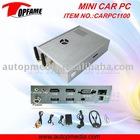 MINI CAR PC&HOME PC with 3G/WIFI/RADIO/GPS