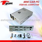 MINI CAR PC&HOME PC with 3G/WIFI/RADIO/GPS
