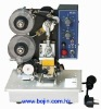 Type electric printing machine/Electric Hot Foil Coder /High speed BJ-14B