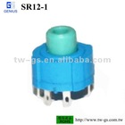 SR12 spdt/dpdt switch