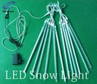 Double Sided Shine christmas lighting mini led Meteor Shower Light