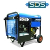 Diesel welder