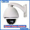 480 TVL Mini High Speed Dome Camera +Samsung SDM-100 Mini Camera Inside