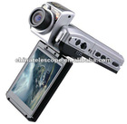 Car Camera with 120 degree lens 2.5 inch LCD Screen 4x Zoom HDMI Car DVR