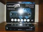 Lexuzbox F-90 HD Brazil DVB-C Receiver