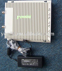 Mobile cell phone signal car amplifier