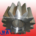 new precision forging part with smooth surface