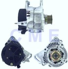 Alternator for SEAT Arosa/Inca/Ibiza, VW Golf/Transporter/Passat