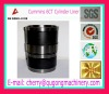 Wet and dry way PHOSPHATED SGS Certification auto engine car liner cylinder / cummins 6ct cylinder liner