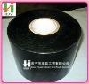 Polyethylene heat shrinkable belt