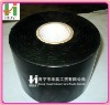 Polyethylene heat shrinkable belt