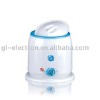 Baby product feeding bottle warmer