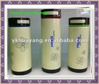 2012 newest design vacuum filter bottles( HY-A045 with 350ml 500ml)