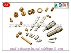 Dongguan Customized CNC Turning Nuts and Bolts