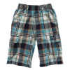 Boy's fashion shorts