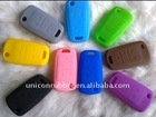 fashion silicone car key case for buick PARK AVENUE