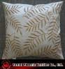 cushion cover, decorative, embroidered