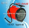 2012 OPS Nice -style overheating protection 9 Kw Round Industrial fan heater
