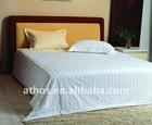 Luxury 3 cm Stripe bed sheet