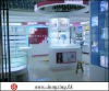 Special cosmetic store equipments, customized design